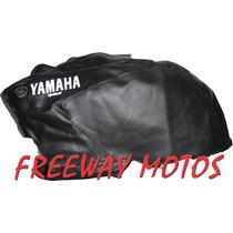 Funda Tanque Yamaha Ybr 125 Mod/n 2012/13 En Freeway Motos!!