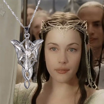 Dije Arwen Colgante Señor De Los Anillos - Lord Of The Rings