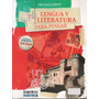 Lengua Y Literatura Para Pensar. 2 / 1 Kapelusz Norma