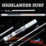 Caña Sumax Highlander 4.2 - 3 Punteras Intercambiables
