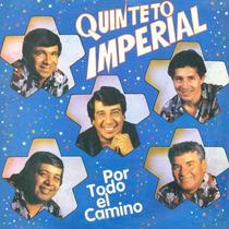 Cd Quinteto Imperial Por Todo El Camino