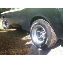 Dodge Gtx V8 Mexicana