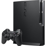 Consola Playstation 3 Slim + Dualshock Ps3 + Accesorios