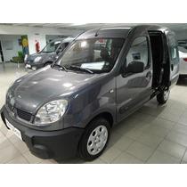 Renault Kangoo Confort 1.6 5 Asientos 2pl Contado $215.000