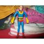 Lote De 2 Figuras De Goma Dura Con Alambre De Flash Gordon