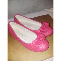 Zapatos Balerina Nena Nro 28