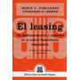 El Leasing - Acquarone / Embon (firmado)