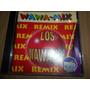 Cd - Los Wawanco Wawa Mix