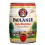 Barril Paulaner De 5 Litros. Import De Alemania Venc 2016