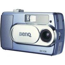 Camara Digital Benq Dc C35 En La Plata