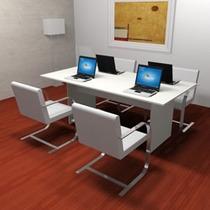 Mesa De Reunion / Escritorio / Muebles / Muebles De Oficina