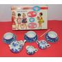 China Toy Tea Set Juego De Te Porcelana Hecho Japon 7pz #8