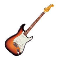 Guitarra Electrica Sx Stratocaster Fst62. Trastera Rosewood