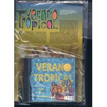 Verano Tropical 11 Aluvion Volcan Cd + Fasciculo Cerrado