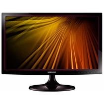 Monitor Led Samsung 19 Ls19d300h Vga Hdmi 5ms Garantia