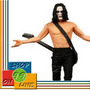 The Crow Eric Draven Hall Of Fame Halloween Neca Nuevo