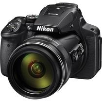 Rosario Camara Digital Coolpix Nikon P900 83x 16mp Cmos Wifi