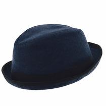 Sombrero Toppy Paño Jeremy Compañia De Sombreros M613088-15