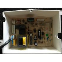 Plaqueta Heladera Electrolux Df38 Df41 Df45 Dfw45 Original