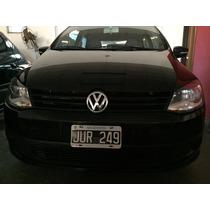 Volkswagen Fox Confortline Pack, Muy Cuidado (chip-autos)