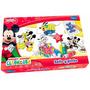 Sello Y Pinto Juego Didáctico La Casa De Mickey Disney