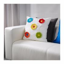 Ikea - Set De 5 Adornos Tejidos Suecos Para Telas Mjuknäva