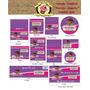 Kit Imprimible - Cumple Tematico Doctora Juguetes
