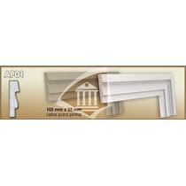 Parthenon Molduras Para Exterior Ap01