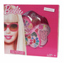 Barbie Make Up - Estuche Corazon Maquillaje - Art. 5812