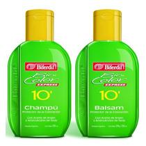 Biferdil Champu + Balsam Aceite Argan X 250 Ml V Beautyshop