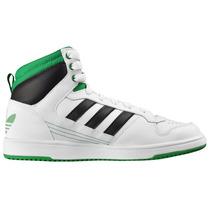 Zapatillas Botitas Adidas Decade Remodel Mid Nuevas Talle 44
