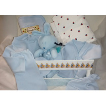 Regalo De Nacimiento #5 - Personalizado Ajuar - Babyshower