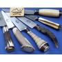 Cuchillos Artesanales De Tandil - Amplio Stock En Capital