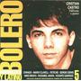 Bolero 5 Cristian Castro Dyango Sergio Denis Nino Bravo Cd