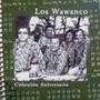 Los Wawanco-cd Emi-sus Mejores Temas