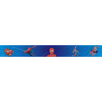 Guardas Autoadhesivas Infantiles Para Pared,spyderman