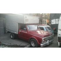 Chevrolet Brava 69