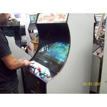 Maquina Video Juegos Arcade
