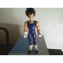 Tres Figuras De Dragon Ball Z
