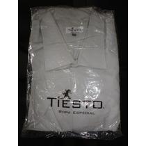 Camisas Hombre Talles Especiales T 50 Marca Tiesto