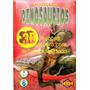 Libro El Gran Libro De Los Dinosaurios + Anteojos 3d + Dvd