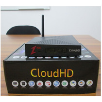 Receptor Tv Satelital Gratis Cloud Hd N4 Fta Hd Mini Iptv