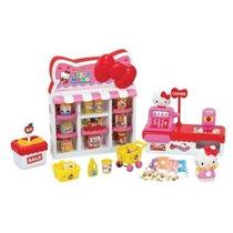 Hello Kitty Supermercado Luces Y Sonidos ! Ys