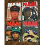Revista Nam Lote X 4