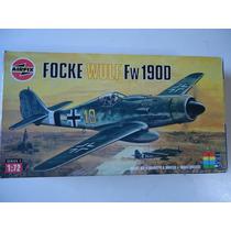 Focke Wulf Fw 1900 -airfix 1:72