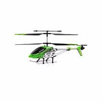 Helicóptero Mini R/c Volitation - 3 Channel Fácil De Volar!!