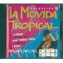 La Movida Tropical 12 Lia Crucet Karakol Granizo Rojo Cd