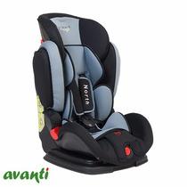 Babynet Butaca Elevadora Bebe Booster Avanti North 9-36 Kg