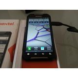 Celular Dualsim Doblesim 2 Lineas A La Vez Nextel Y Gsm 3g