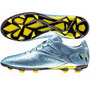 Botines Adidas Messi 15.2 Fg Ag Matt Ice/ Yellow Talle 41